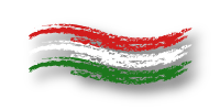 Bandera Hungria