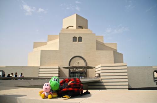 Doha-Museo-Islamico