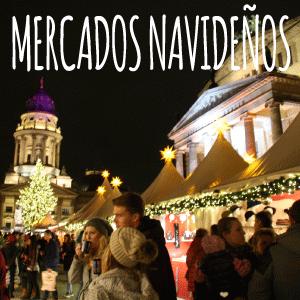Mercados Navidad Berlín