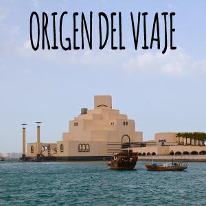 Qatar Museo Islamico