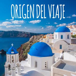 Grecia Origen